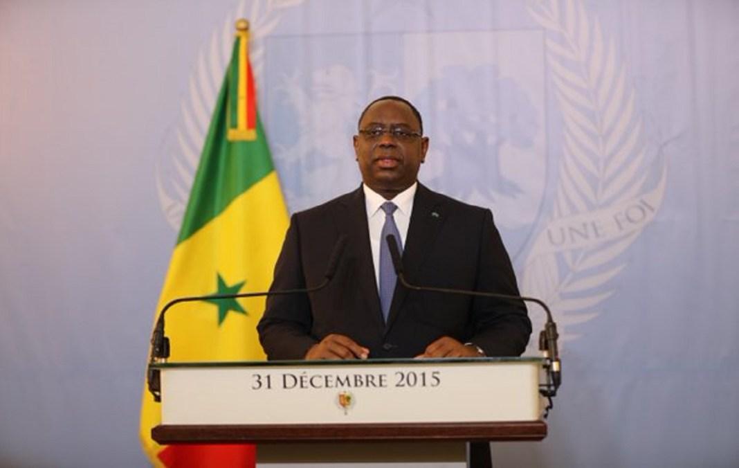 Réformes constitutionnelles : Au nom de la ''success story sénégalaise'' et de ''l'exceptionnalité sénégalaise''