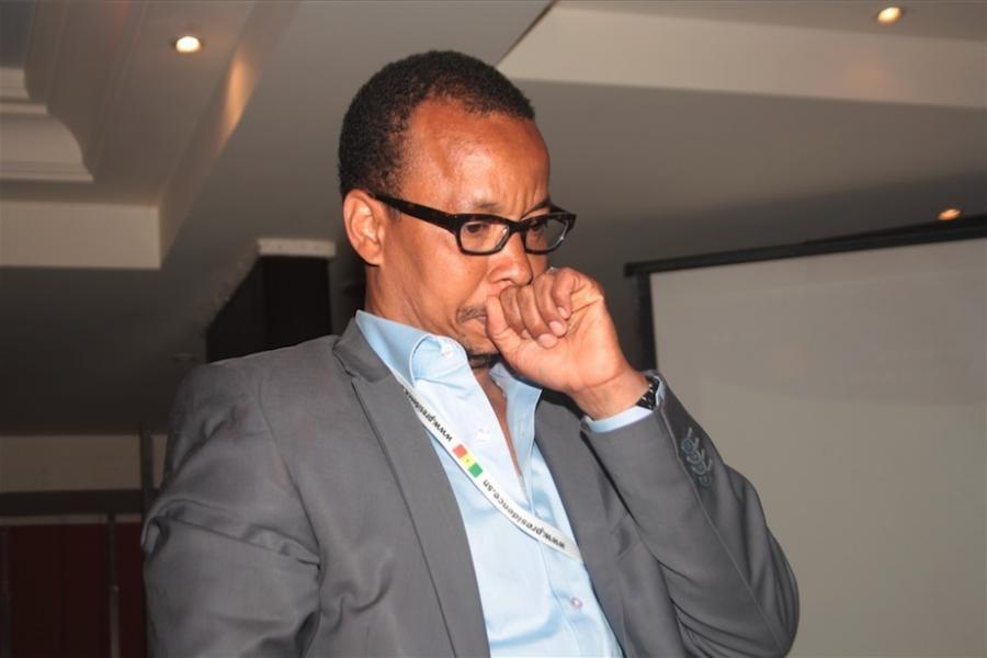 Souleymane Jules Diop : Un homme sans dignité (par Samba Thioub, Rewmi)