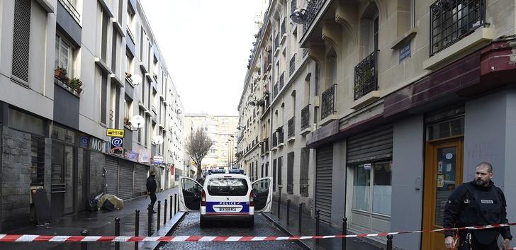 France : Un homme abattu devant le commissariat du 18e arrondissement de Paris