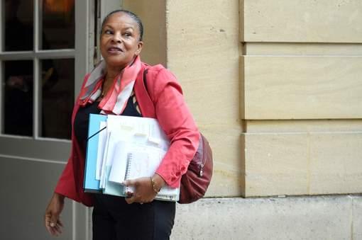 Christiane Taubira opposée à la déchéance de nationalité