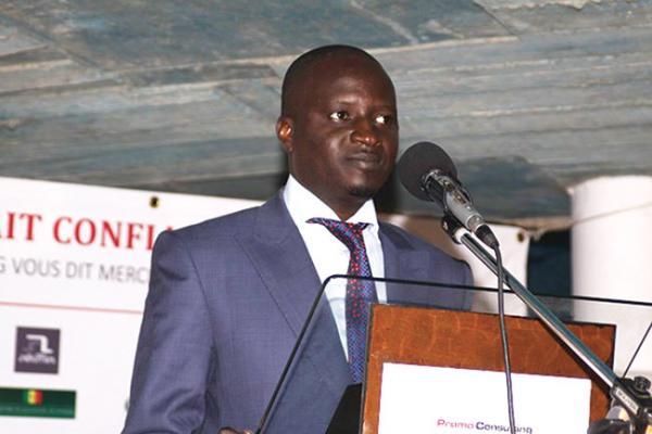 Le CNRA rend hommage à Cheikh Bamba Niang affecté à la CENTIF