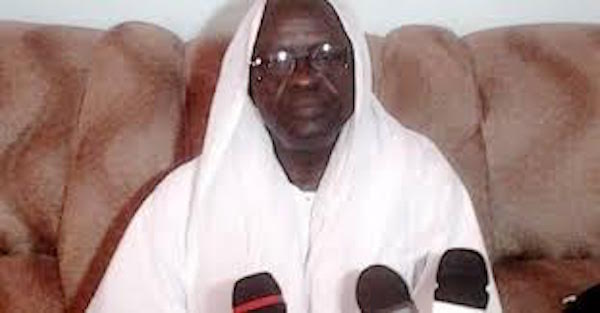 DAROU MOUKHTY : Serigne Bass Abdou Khoudoss reconduit comme porte-parole
