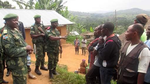 17 morts, nouveau bilan du massacre ethnique de Miriki