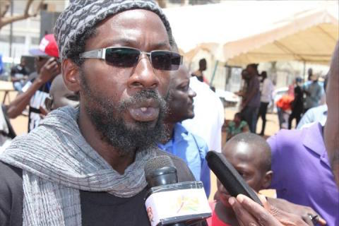 Fadel Barro : « Lamine Diack nous a acheté quelques billets d'avion et soutenus lors d'un forum! »