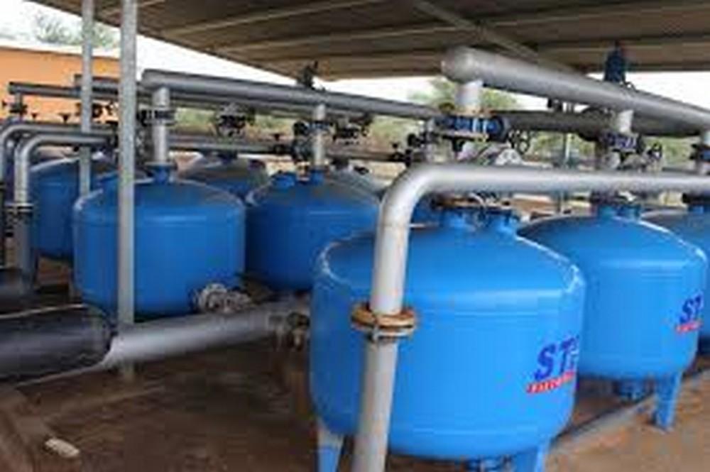 La construction de la 3e usine de traitement et de pompage de Keur Momar Sarr coûtera 250 millards F Cfa