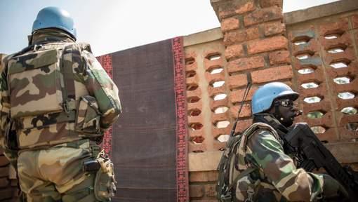 Centrafrique : L'ONU retire le contingent congolais de la Minusca