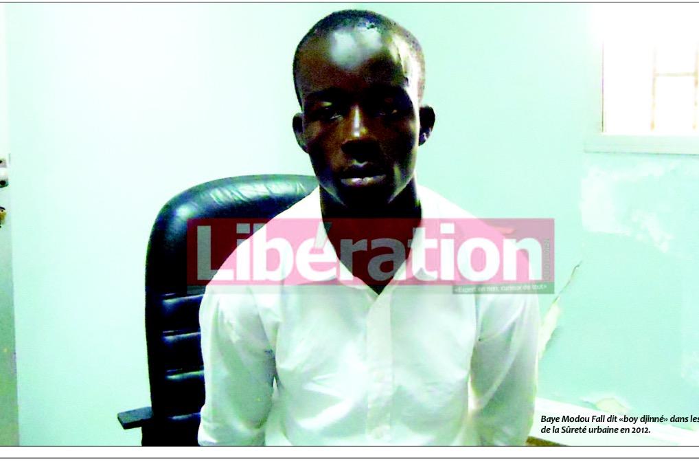 Série d'évasions spectaculaires : La saga de «Boy djinné», le Michael Scotfield sénégalais