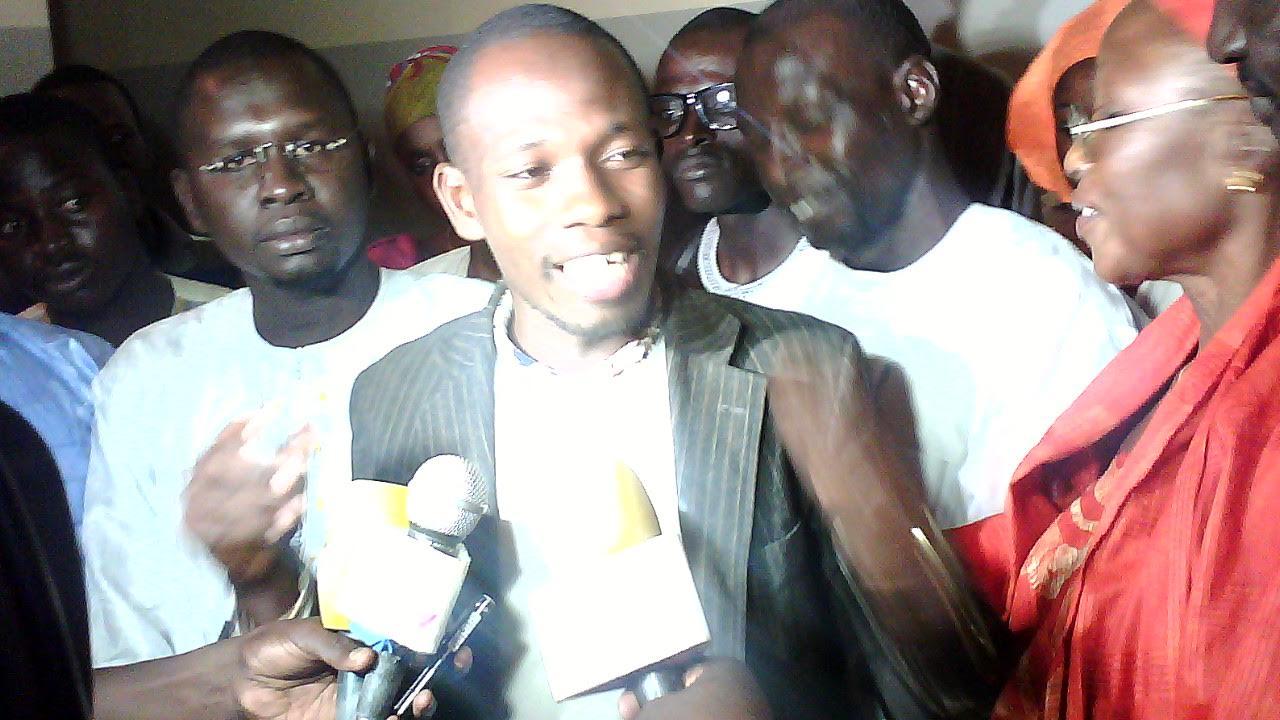 Les jeunes de l'Ujtl de Mbacké demandent à Macky de construire de nouvelles prisons pour les y incarcérer