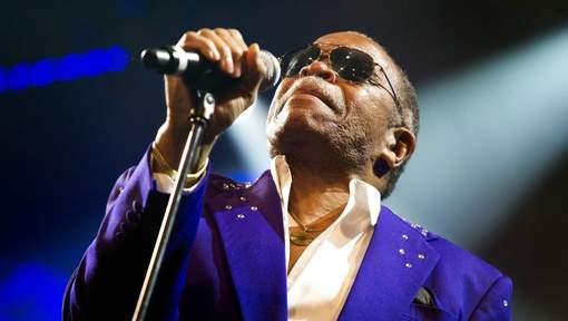 Décès du chanteur de soul Otis Clay