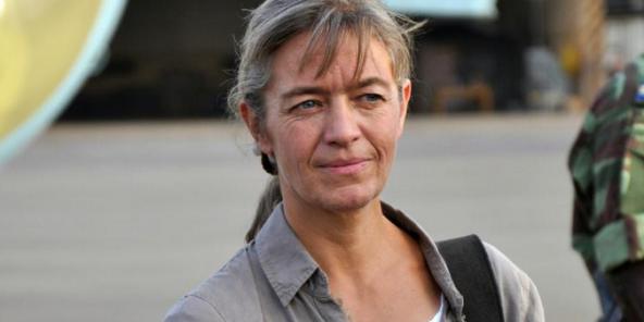 Enlèvement d'une Suissesse au Mali : La piste jihadiste confirmée (Jeune Afrique)