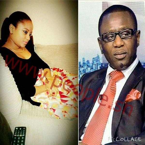 Les images du mariage de Badara Gadiaga, régisseur général du CICES et Oumou Souaré