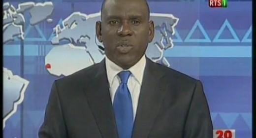 AG : Alassane Cissé, nouveau président de l'association des journalistes en santé