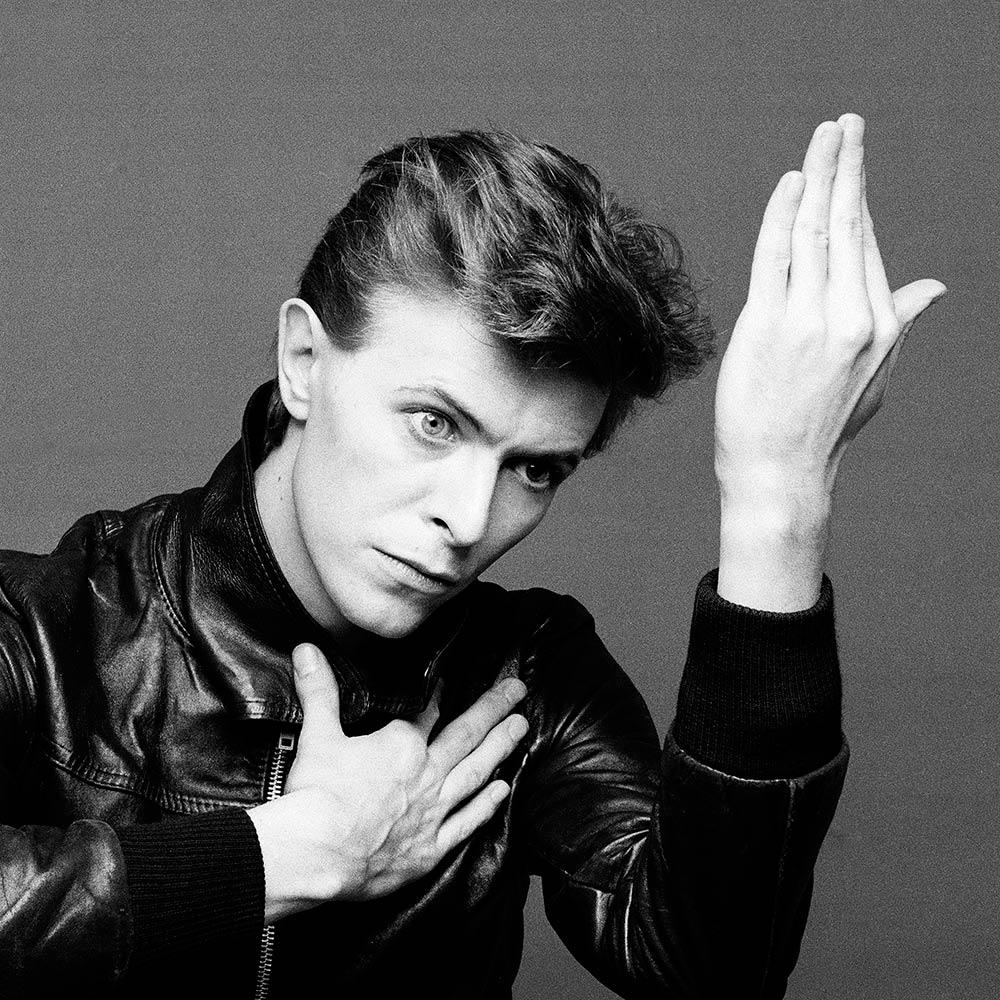 David Bowie est mort