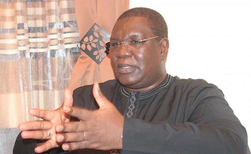 Affaire Mamadou DIOP : Des proches de Ousmane N'gom descendent en flammes le père du martyr