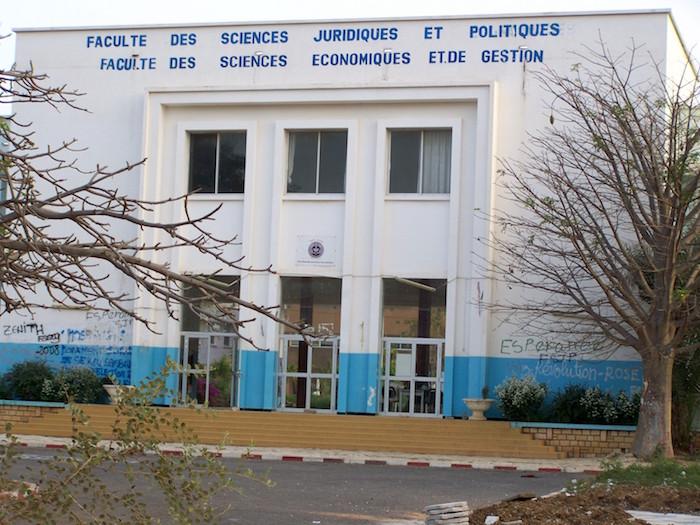 Détournement à la Faculté de droit : La DIC piste près de 800 millions de FCFA