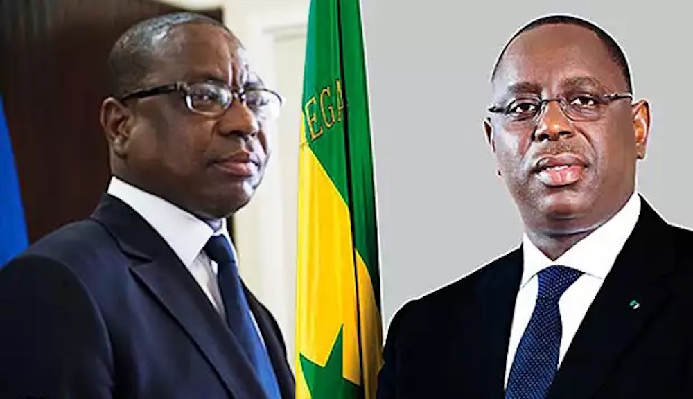 Position du Sénégal en faveur de l'Arabie Saoudite dans la crise au Moyen-Orient : Le ministre des Affaires Etrangères Iranien renonce à sa visite