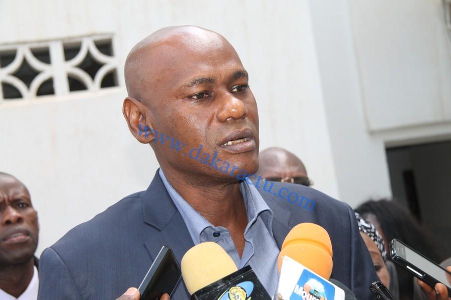 Réseau des enseignants APR : Le réseau communal de la Médina manifeste sa désapprobation de voir Youssou Touré quitter sa tête