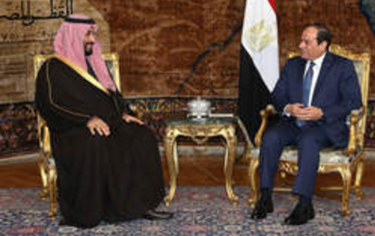"""Naïf et arrogant, ce prince saoudien est """" l'homme le plus dangereux au monde """""""