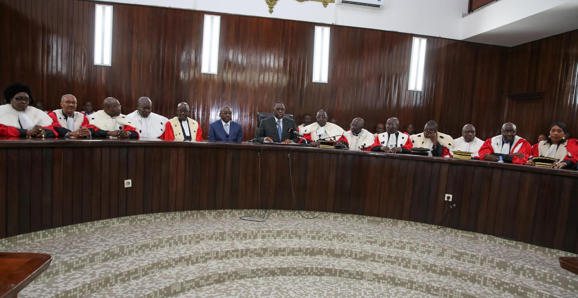 Rentrée des cours et tribunaux : Avis d'un citoyen sur le réquisitoire de Monsieur Mamadou Badio Camara