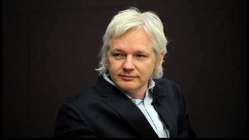 La Suède demande à l'Équateur de pouvoir interroger Assange
