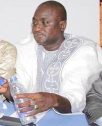 Annulation élection présidentielle 2012 : Abdoulaye Guissé applaudit Wade et enfonce le clou
