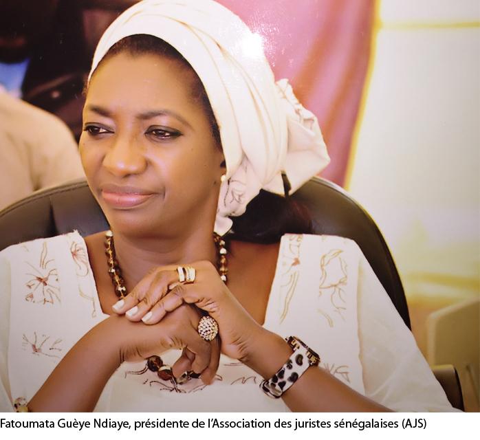 Des juristes sénégalaises visent une loi consensuelle sur l'avortement médicalisé