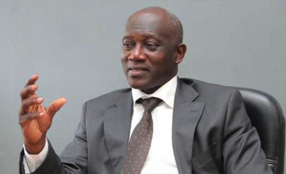 Présidentielle : Serigne M'backé N'diaye demande aux libéraux de se ranger…derrière Macky