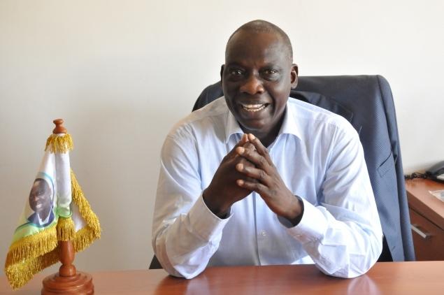 Tournée politique : Moussa Touré visite les villes de Kolda, Sédhiou et Vélingara