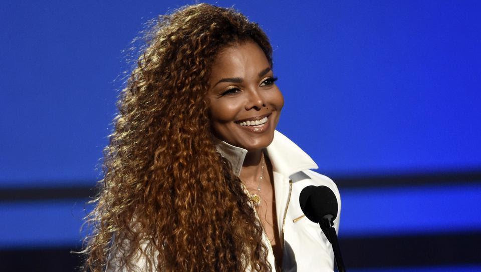 Janet Jackson, rétablie, repart en tournée