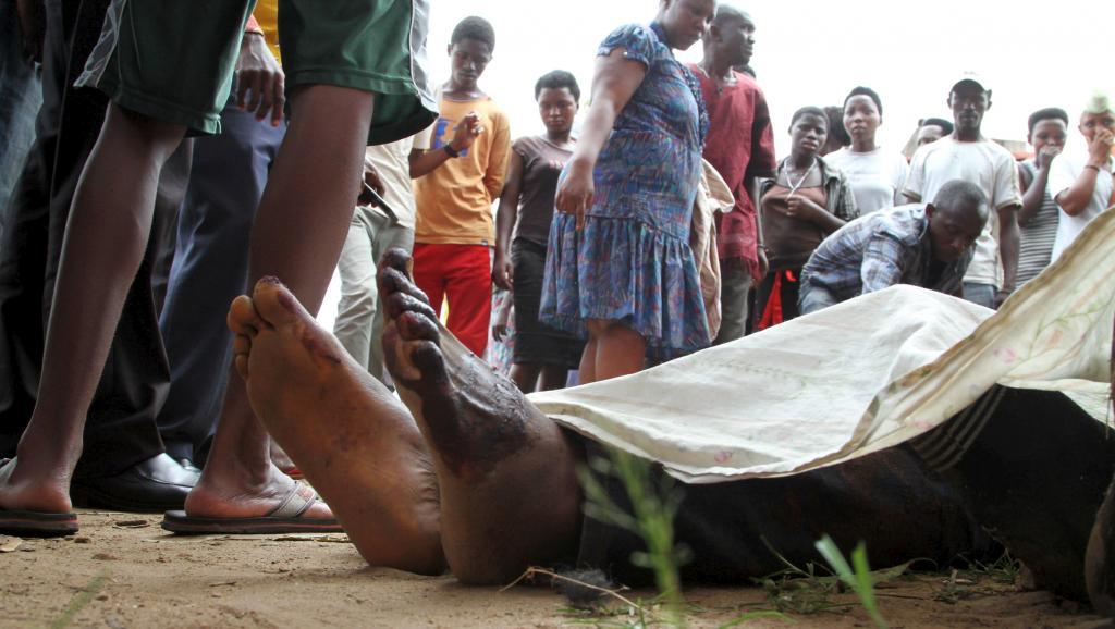 BURUNDI : Comment faire face au génocide rampant ?