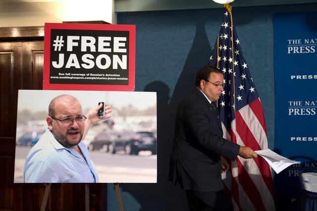 L'Iran libère quatre prisonniers bi-nationaux dans le cadre d'un échange