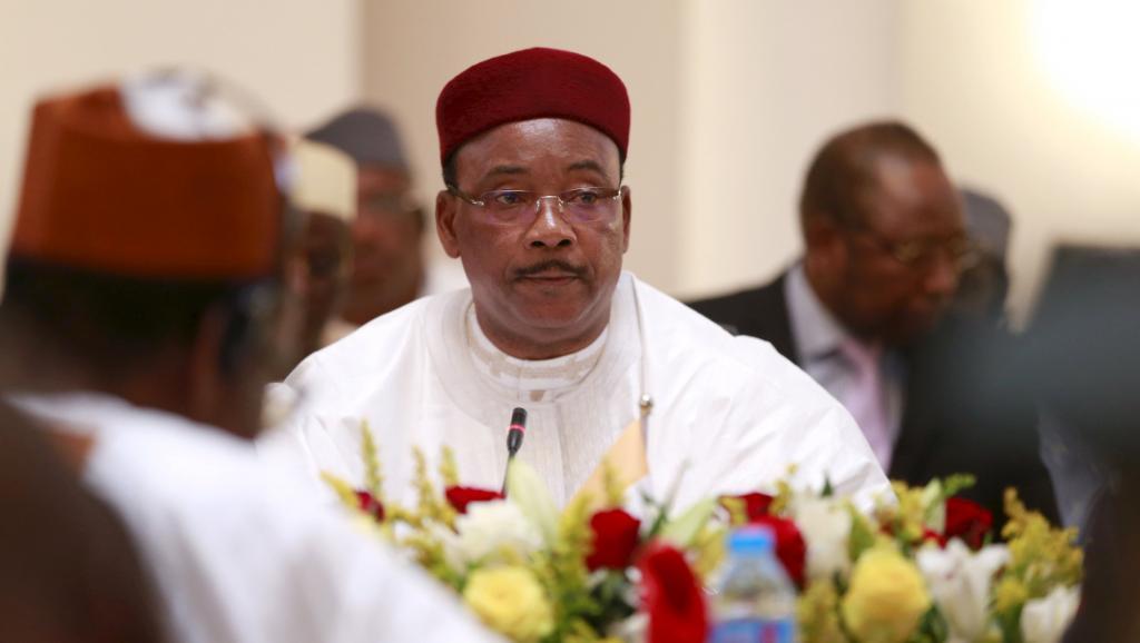 Coup d'Etat déjoué au Niger : Protestation des proches des détenus