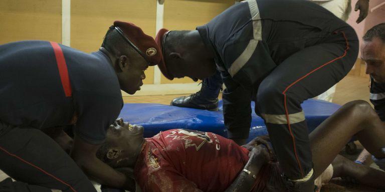 Attaque de Ouagadougou : au moins 14 étrangers sur les 29 victimes