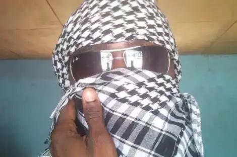 Khadim Sow, Étudiant Sénégalais présumé Jihadiste dans une prison en Tunisie