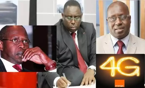 Boycott du dépôt pour l'attribution de la fréquence 4G : Sonatel refuse de payer 30 milliards et évalue la 4 G au Sénégal à 14,5 milliards