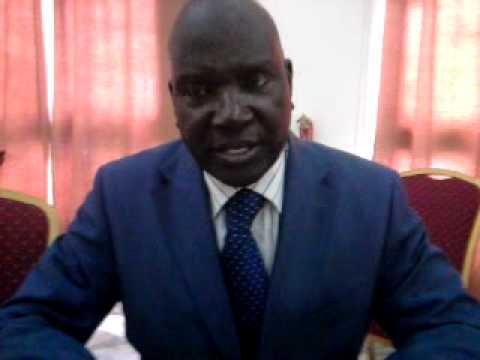 """Me Babou, Avocat de Boy Djinné : """" Je comprends pas pourquoi il fait ça, parce que Boy Djinné est un homme riche! """""""