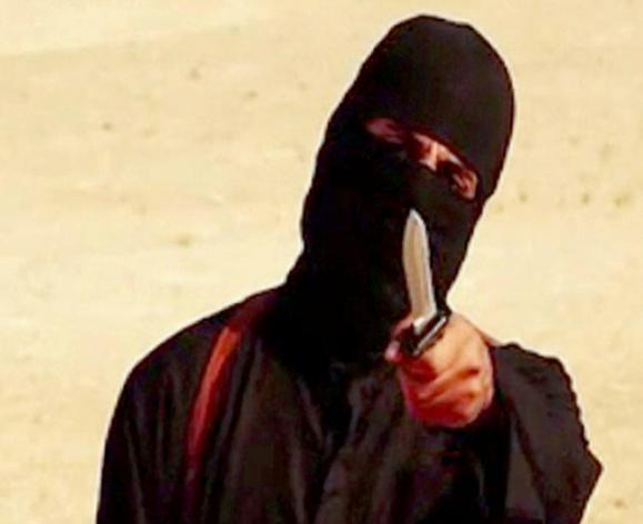 L'EI confirme la mort du Britannique Jihadi John dans une frappe en Syrie