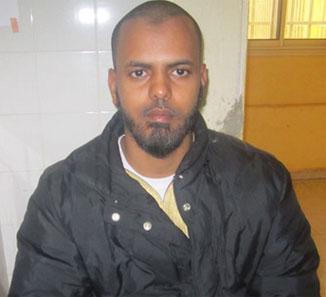 Après être passé par le Sénégal : Saleck Ould Cheikh, le djihadiste mauritanien évadé de Nouakchott arrêté en Guinée
