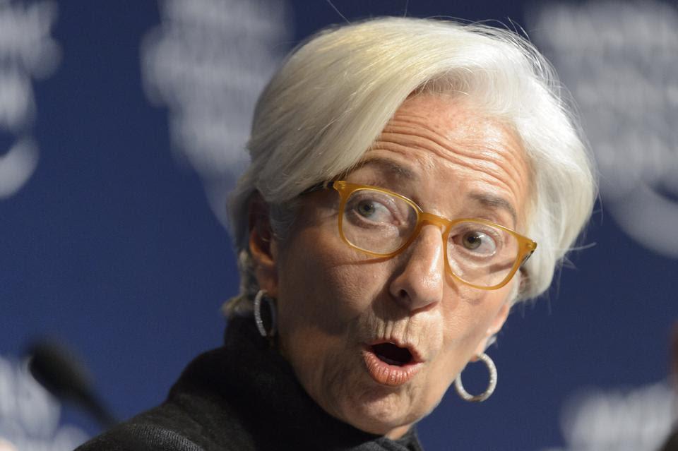 Le FMI va désigner un nouveau directeur général