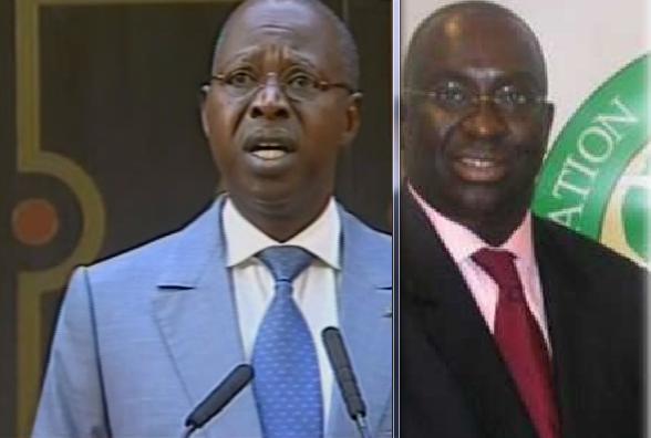Refus d'extrader Massata Diack : Le Comité de suivi refuse toute tentative d'étouffement de l'affaire