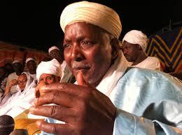 Kaolack : Baba Lamine Niasse en colère contre les homosexuels