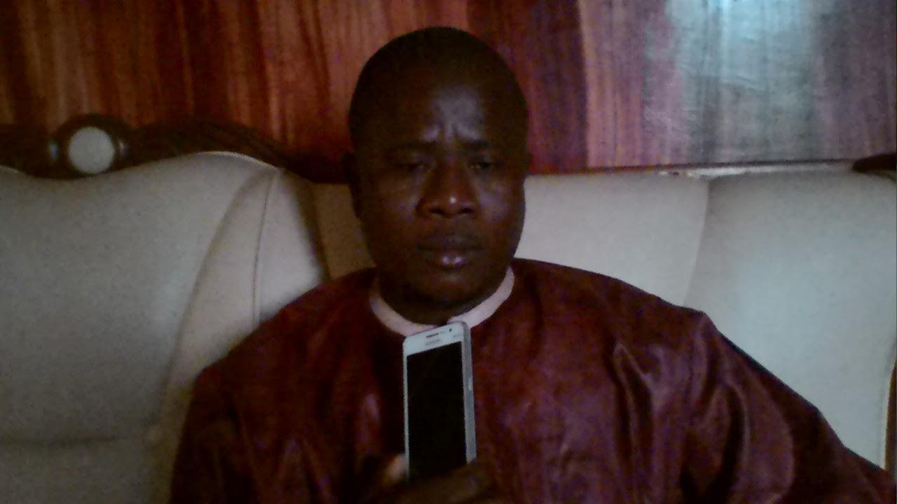 VOTE DU BUDGET À NDINDY- Sévères empoignades.... Mara Diop souhaite une délégation spéciale