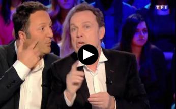 """"""" Je vous aime """" : Les adieux poignants de Julien Lepers aux téléspectateurs"""