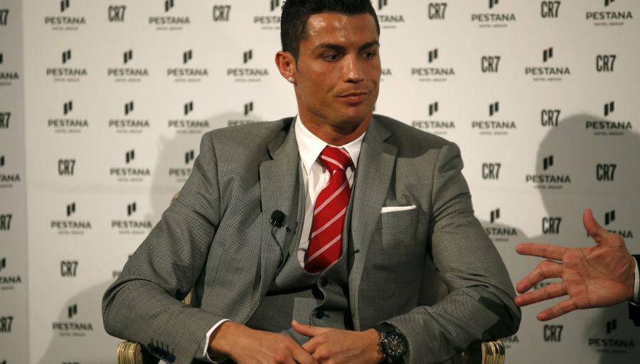 Ronaldo achète un hôtel à Monaco pour 140 M€