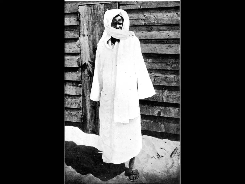 CARICATURE DE SERIGNE TOUBA : Jeune Afrique change la photo