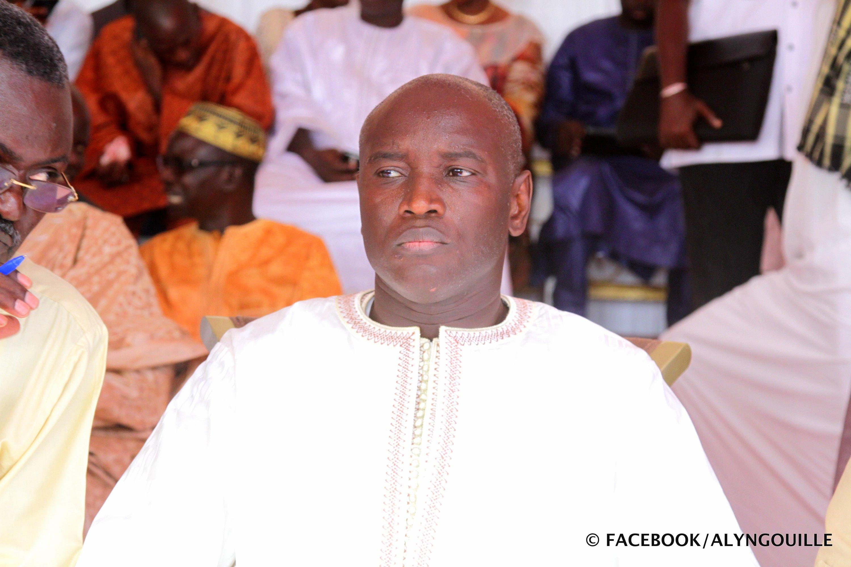 """Aly Ngouille Ndiaye ministre de l'Industrie et des Mines : """"Le Sénégal va devenir un pays producteur de pétrole et de gaz """""""