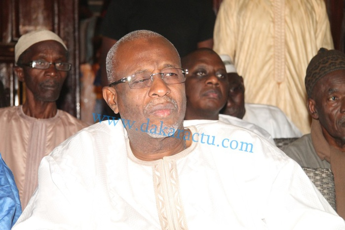 Ce samedi : Marche à Dakar pour protester contre la caricature de Cheikh Ahmadou Bamba