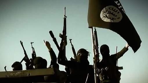 Un djihadiste francophone dans une vidéo d'exécution de l'EI
