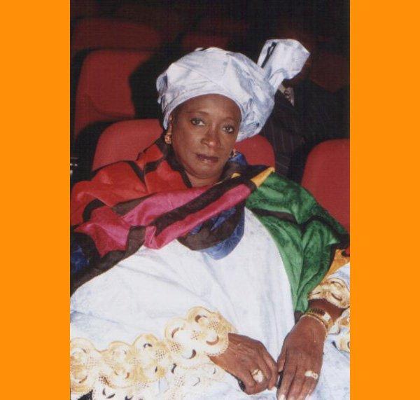 Nécrologie : Décès de la mère de N'dèye Khady Guèye, l'ancienne édile de Fass, Léna Fall Diagne