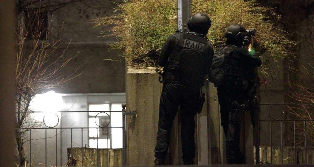 Assaut à Saint-Denis : Les policiers ont tiré sur ...d'autres policiers.